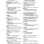 Todo el vocabulario del Goethe B1 con frases de ejemplo
