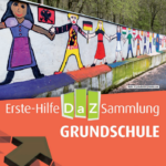 45 páginas de actividades de alemán para niños de primaria