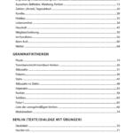 Manual gratuito de alemán básico de la editorial Lingolía (Für ehrenamtliche Lehrkräfte)
