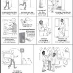 32 páginas de vocabulario básico alemán-ingles