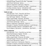 Libro de relatos multilingüe sobre la vida cotidiana en distintas ciudades europeas, del Goethe-Institut (completo y gratis)