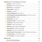 35 páginas con modelos de carta en alemán para las más diversas situaciones cotidianas.