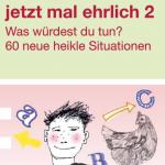 Otras 60 tarjetas con situaciones comprometidas para discutir en clases de alemán de nivel medio/avanzado